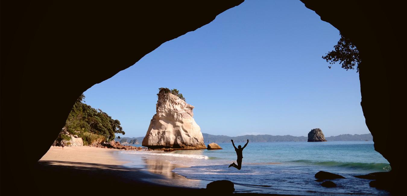 Coromandel | Nordinsel Neuseeland